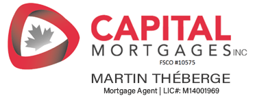 Martin Mortgage Solutions